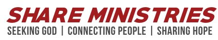 Share Ministries Logo