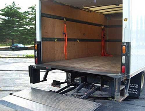 Share Ministries needs a box truck with a Lift gate!