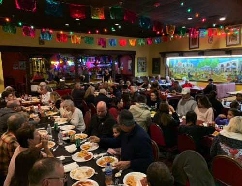 An Evening Celebration at Mariachi's